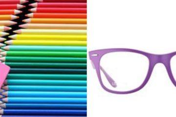 2016 metų rudens spalvos akiniams
