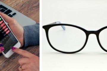 ZYNKY BluBlock akiniai