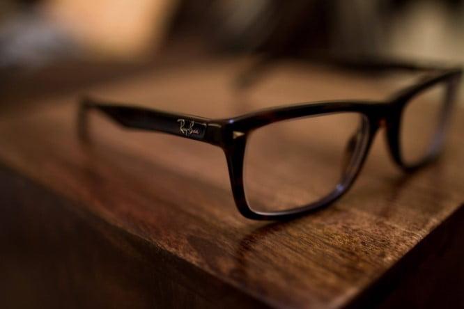 RayBan akiniai